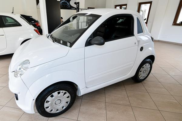 Microcar Dué Progress Dynamic