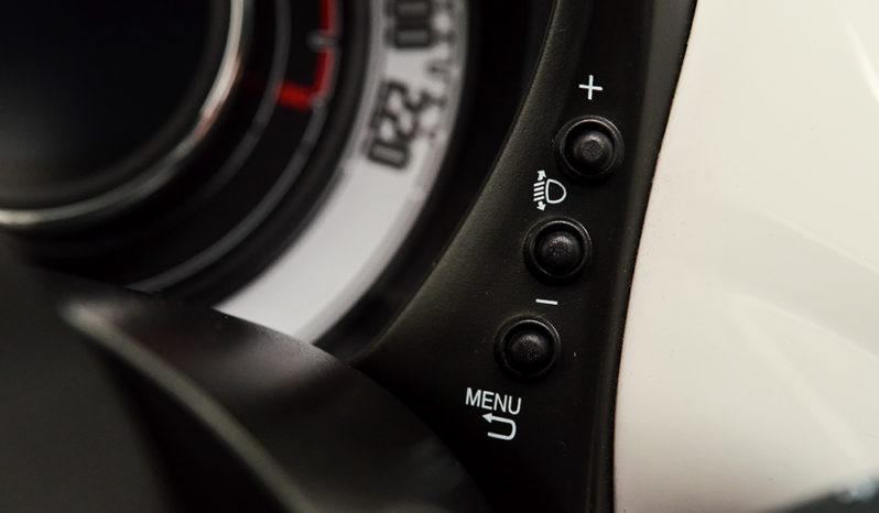 Fiat 500 1.2 69cv Lounge full