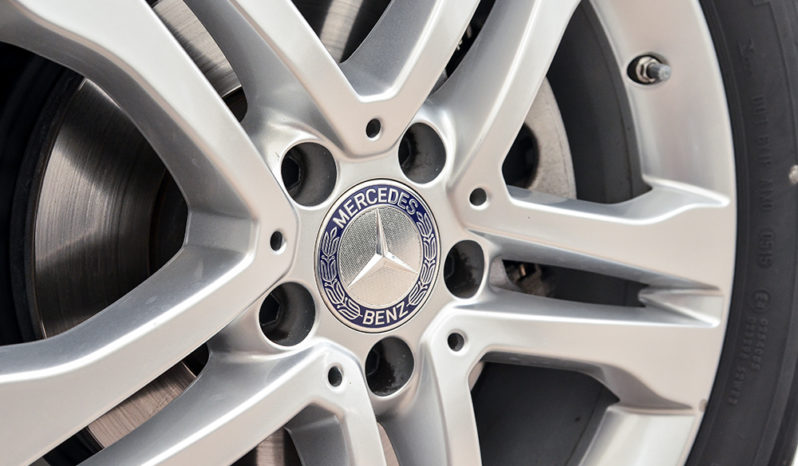 Mercedes-Benz GLA 200 CDI 4Matic Sport full