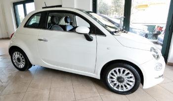 Fiat 500 1.2 Lounge 69 Cv full
