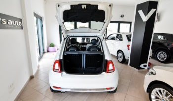 Fiat 500 1.3 Multijet 95 CV Lounge full