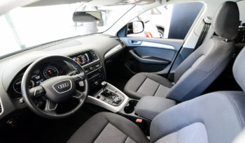 Audi Q5 2.0 TDI 150 CV Business full