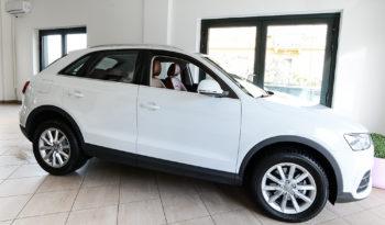 Audi Q3 2.0 TDI 150 CV quattro S- tronic full