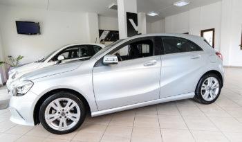 Mercedes-Benz Classe A 180 d Automatic Sport full