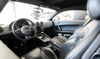 Audi TT Coupé 2.0 TDI quattro full