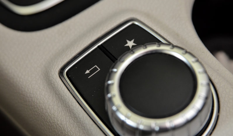 Mercedes-Benz Classe A 180 Sport full