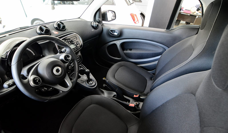 Smart fortwo 90 0.9 Turbo twinamic Passion full