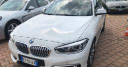 BMW Serie 1 118d 5p (IN ARRIVO)