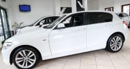 BMW Serie 1 118d 5p Urban
