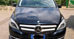 """Mercedes-Benz Classe B 200 d Premium """"IN ARRIVO"""""""