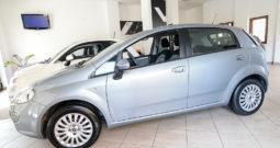 Fiat Punto Evo 1.3 Mjt 75 CV 5 porte