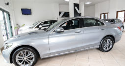 Mercedes-Benz Classe C 200 d Automatic Sport