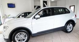 Volkswagen Tiguan 1.6 TDI Urban BMT