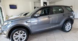 Land RoverDiscovery Sport 2.0 TD4 150 CV HSE