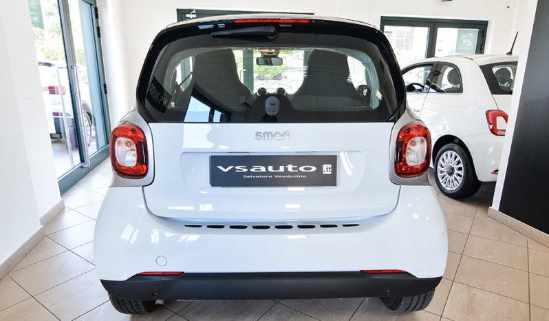 Smart fortwo 70 1.0 Passion full