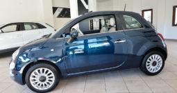 Fiat 500 1.2 Lounge –  KM 0 –