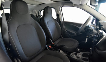 Smart forfour forfour 70 1.0 twinamic Urban full