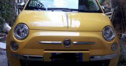 Fiat 500 1.2 Sport