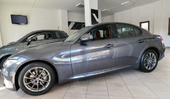 Alfa Romeo Giulia 2.2 Turbodiesel 150 CV AT8 Super full