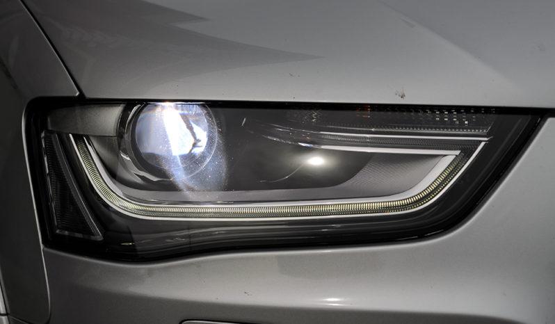 Audi A4 allroad 2.0 TDI 177 CV S tronic Business Plus full