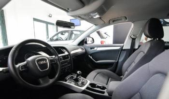 Audi A4 2.0 TDI 143CV F.AP. Ambiente full