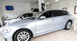 Audi A6 Avant 2.0 TDI ultra S tronic Business