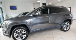 Jeep Compass 1.6 Multijet II 2WD Limited  – KM 0