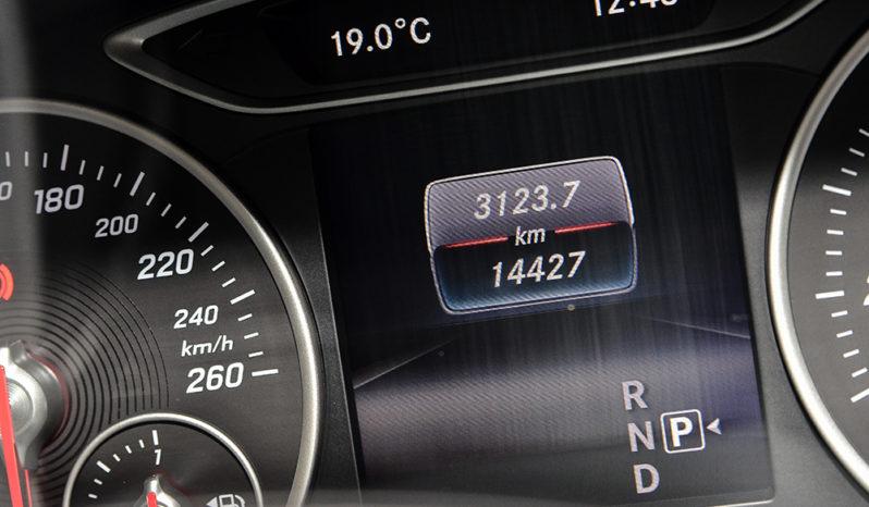 Mercedes-Benz Classe A 160 d Business full