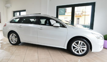 Peugeot 508 SW HDi 140 CV Business full