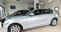 BMW Serie 1 114d 5p.