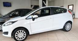 Ford Fiesta Plus 1.2 60CV 5 porte
