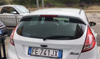 Ford Fiesta Plus 1.2 60CV 5 porte full