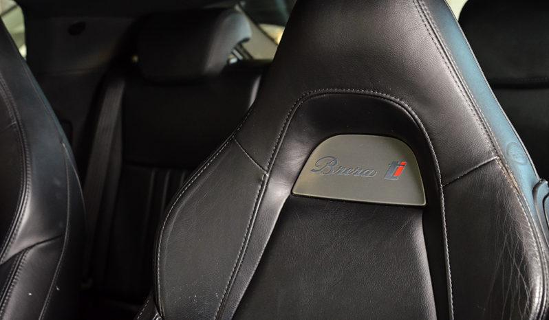 Alfa Romeo Brera 1750 TBi full