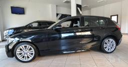BMW Serie 1 120d 5p. Msport