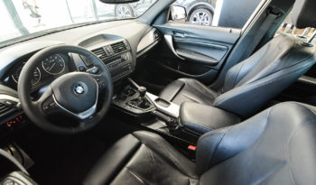 BMW Serie 1 120d 5p. Msport full
