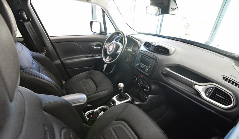 Jeep Renegade 1.6 Mjt 120 CV Limited full