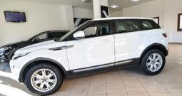 Land Rover Range Rover Evoque Sd4 5p