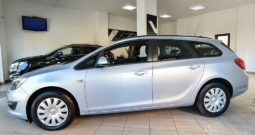 Opel Astra Station Wagon 1.6 CDTi 110CV Start&Stop Sports Elective
