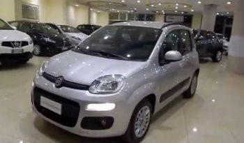 Fiat Panda 1.3 MJT S&S Lounge full