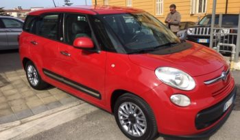 Fiat 500L Living 1.6 Multijet 105 CV Pop Star full