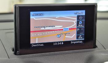 Audi A3 Sportback 1.6 TDI ultra full