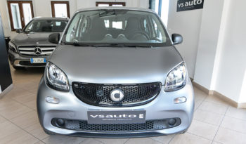smart forfour forfour 70 1.0 twinamic Youngster full