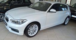 BMW Serie 1 116d 5p