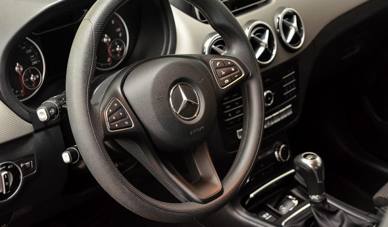 Mercedes-Benz Classe B 180 d Business full