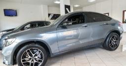 Mercedes-Benz GLC Coupé 250 d 4Matic Coupé Premium