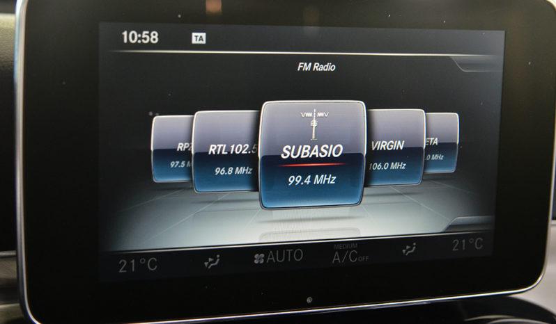 Mercedes-Benz GLC Coupé 250 d 4Matic Coupé Premium full