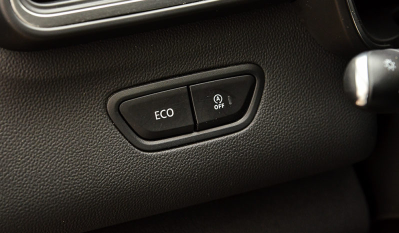 Renault Kadjar 8V 110CV Energy Intens full