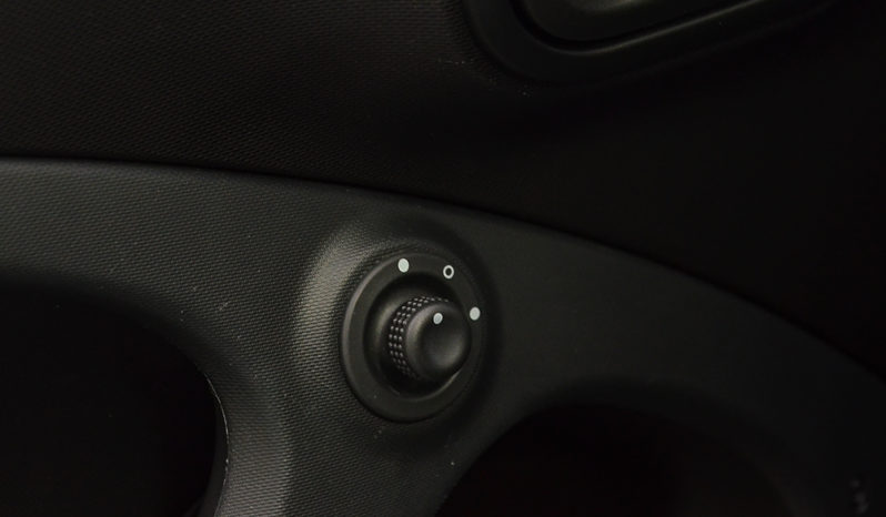 smart forfour forfour 70 1.0 Youngster full