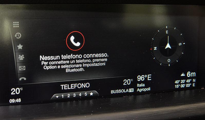 Alfa Romeo Stelvio Stelvio 2.2 Turbodiesel 180 CV AT8 Q4 Executive full