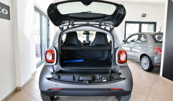 smart fortwo 70 1.0 twinamic Youngster full